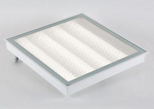 clean No frame LED