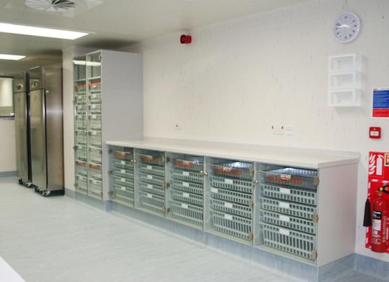 Quality furniture company case study