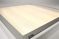Cleanroom lighting and electrical