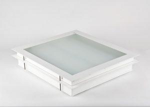 ODG Clean AL LED