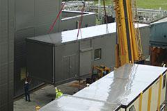 Modular Cleanroom Facility